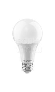 Лампа светодиодная 12Вт 2700К Е27 71682 ОНЛАЙТ OLL-A65/A60-12-230-2.7K-E27
