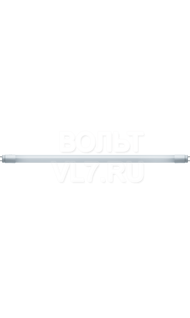Лампа светодиодная 9Вт 6500К G13 Navigator NLL-G-T8-9-230-6.5K-G13