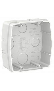 Коробка монтажная внутр для силовых розеток белый Blanca Schneider BLNMK000001
