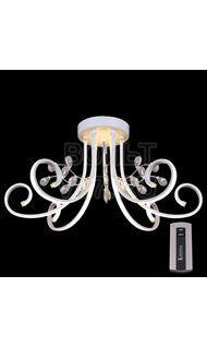 Светильник потолочный Reluce 00093-0.3-06 ПДУ