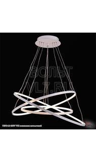 Светильник потолочный Reluce 72572-0.3-108W WH