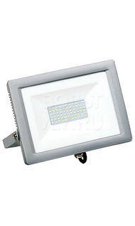 Прожектор СДО-07 50Вт серый IP65 6500K ИЭК LPDO701-50-K03