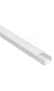 Кабель-канал 40х16мм белый SV Profile SV-40-16-б