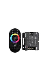 Контроллер RGB 18А черный Feron LD55