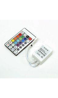 Контроллер RGB 6А IR