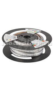 Лента светодиодная 71776 NLS-5050RGB60-4.-IP 67-220 V Navigator 71776