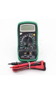 Мультиметр портативный Mastech MAS830L