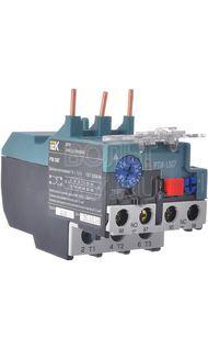 Реле электротепловое РТИ-1307 1,6-2,5А ИЭК DRT10-D016-D025