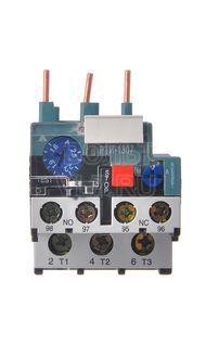 Реле электротепловое РТИ-1312 5,5-8А ИЭК DRT10-D055-0008