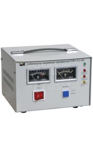 Стабилизатор СНИ1-2кВА однофазный ИЭК IVS10-1-02000