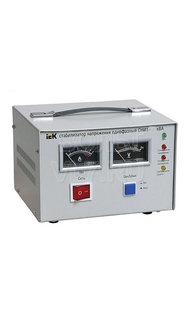 Стабилизатор СНИ1-5кВА однофазный ИЭК IVS10-1-05000