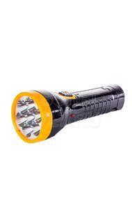 Фонарь светодиодный ручной 7 LED аккум ТРОФИ TA7
