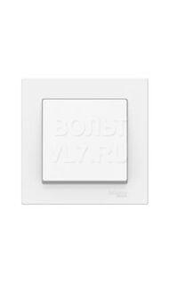 Выкл. 1кл. в сборе белый AtlasDesign Schneider ATN000112