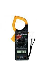 Клещи измерительные  дат. температуры Clamp Meter 266FT
