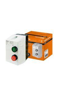 Контактор 40А 220В АС3 IP54 KMH34062 TDM SQ0709-0011