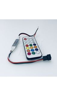 Контроллер одноцветный 6А Leds Power CCT-RF-6A-Mini