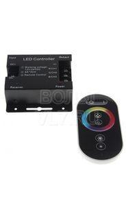 Контроллер RGB сенсорный 30А Leds Power LP-T3-RGB-30A