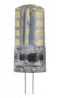 Лампа светодиодная 3Вт 4000К G4 Leek LE010503-0010