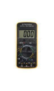 Мультиметр цифровой DIGITAL DT9205A