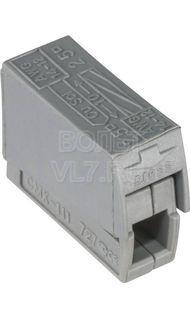 Клемма монтажная NTC-CMK-101-2-50 61688
