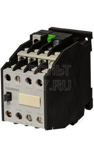 Контактор 30 A 3TF40 10-0APO Siemens