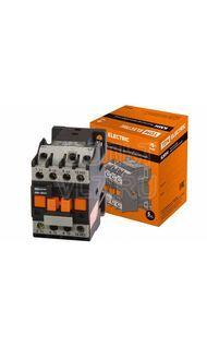 Контактор 9 А 230 В АС3 КМН-10910 TDM SQ0708-0002