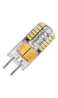 Лампа светодиодная 3Вт G4 12В теплая
