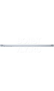 Светильник наст-потолочный 21 Вт NEL-B2 Navator NEL-B2-E121-T5-840/WH