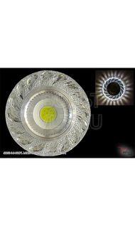 Светильник точечный Reluce 42203-9.0-001PL MR16+LED3W CL