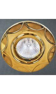 Светильник точечный Reluce 50009-9.0-001AK MR16 GD