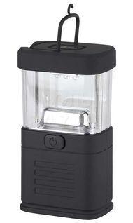 Фонарь светодиодный кемпинг 11 LED Эра K6
