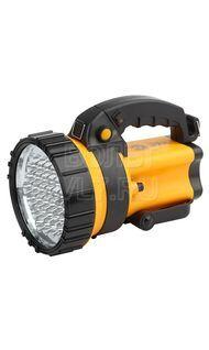 Фонарь светодиодный прожектор 36 LED аккум Эра PA-603