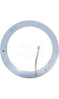 Светодиодное кольцо 18Вт 36LED 4000K D210*23 Feron