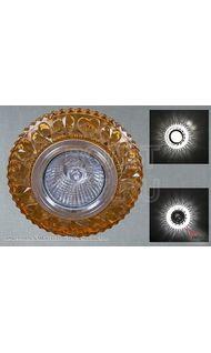Cветильник точечный 00940-9,0-001 CN MR16+LED3W TEA светильник точечный