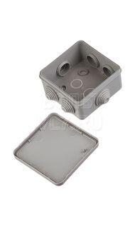 Коробка распаячная 65x35 Greenel