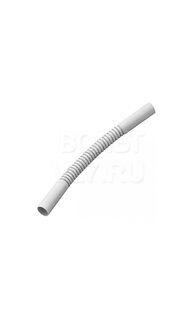 Поворот гибкий для труб d 25 Рувинил П01425