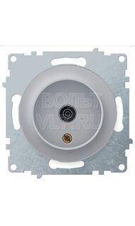 Розетка TV серый Florence OneKeyElectro 1E21101302