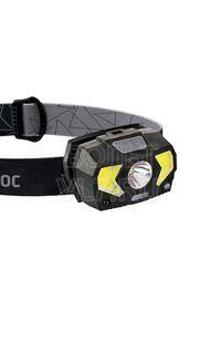 Светодиодный налобный фонарь 3Вт XPE LED Космос КосHuntHelper5W