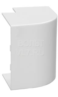 Угол внешний вертикальный КМН 12х12 белый ИЭК CKMP10D-N-012-012-K01-R